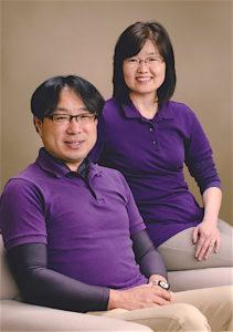 藤木ご夫妻